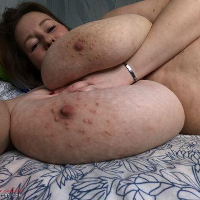 Quarantine GoPro boobs